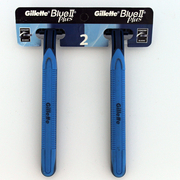 Gillette Blue 2 plus